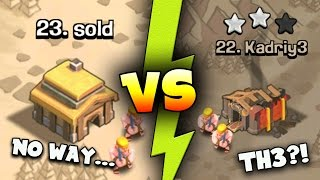 One of Beaker's Lab's most viewed videos: Clash of Clans: TH3's VS TH10's... CAN WE PULL IT OFF? Mismatch Of The CENTURY