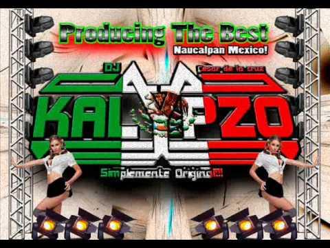 Tribal Mix La Verdadera Musica Tribal Para el 2014 - 2015 DjKalypzO