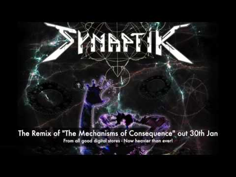 SYNAPTIK 'As I Am, As I Was' REMIX 2017 Progressive Metal