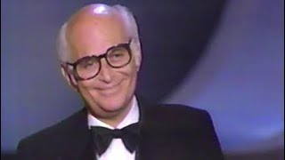 Bea Arthur inducts Norman Lear…