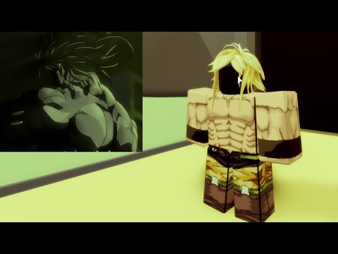 How To Make Shadow Dio In Roblox Avatar Tutorial Youtube