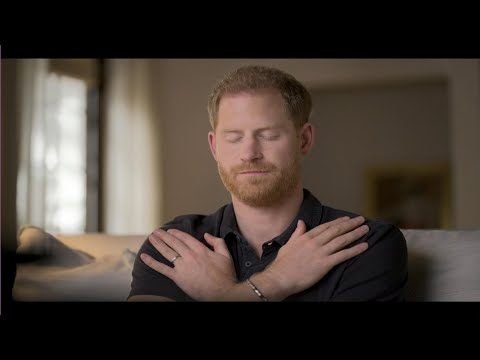 Prince Harry and Evan Rachel Wood Do EMDR Therapy