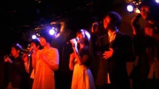 2015年2月14日「fond you」@渋谷RICK 一橋大学アカペラサークルThe Firs...