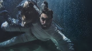 "MAGIC GIANT - ""Great Divide"" (Official Music Video)"