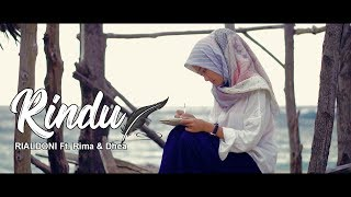 Download lagu RINDU RIALDONI ft RimaDhea MP3