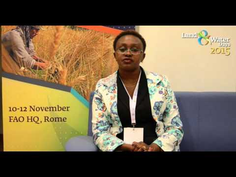 Resilience for nutrition and food security