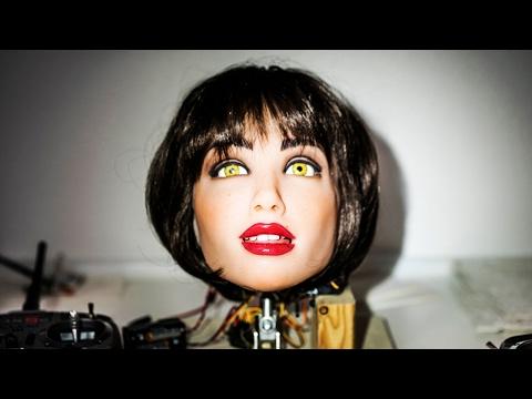 Sex mit Robotern! Fast so gut wie mit Menschen?