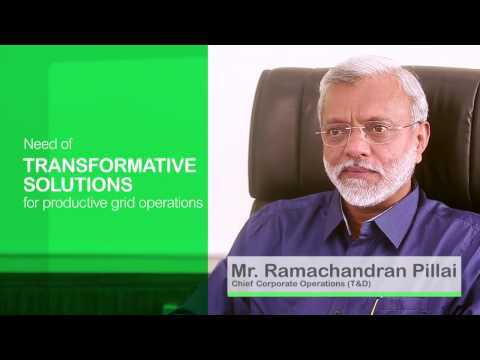 EUIA - Best International Project Award - Power Transformer