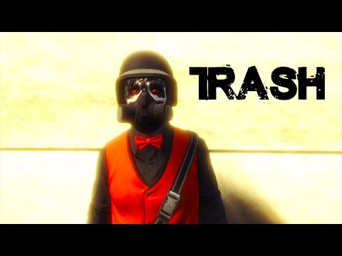 GTA 5 Online TryHard Cleaning | INTENSE STAND YOUR GROUND BATTLE