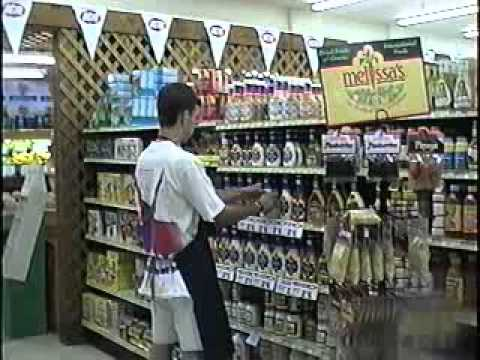 Grocery Store Customer Service Mp4 Youtube