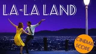 Кратко о Ла-Ла Ленд  | La La Land
