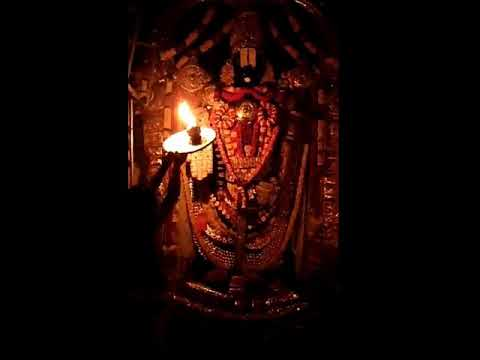 Aaratiya Belagire ...sung By Smt.Padmaja Vasudevachar And Kum. Dhanya.