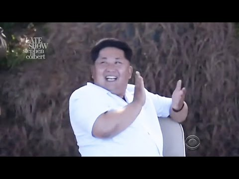 Kim Jong-Un Has A Message For Donald Trump