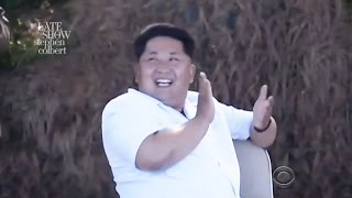Kim Jong-Un Has A Message For Donald Trump