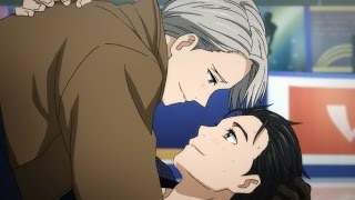 Victors Überraschung | Yuri!!! On ICE