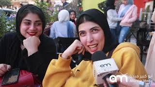 رد الشراقوه على اعلان احمد مكي الجديد