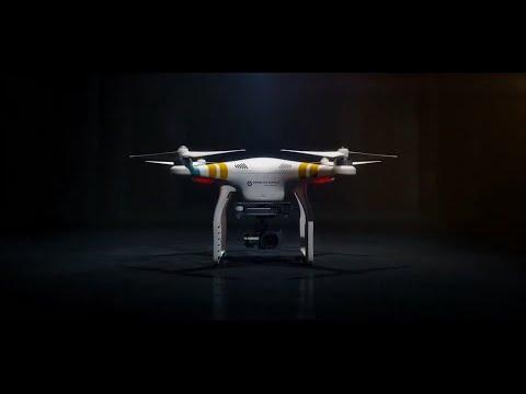 Drone Site Surveys - Company Video