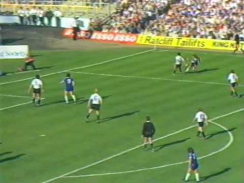 [78/79] Chelsea v Manchester City, Sep 16th 1978