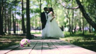 Свадебный клип Солбона и Арюны