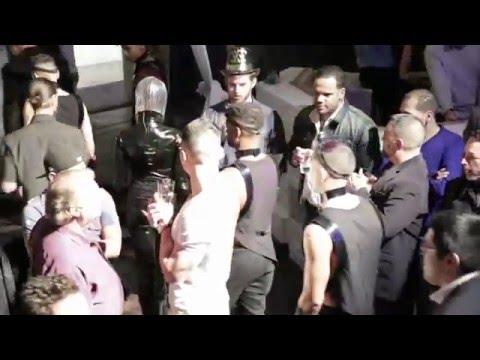 ZLaLa headlines Evolve Vegas NYE Havana Room Tropicana hotel