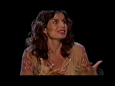Jornal da Globo - 01/08/2003