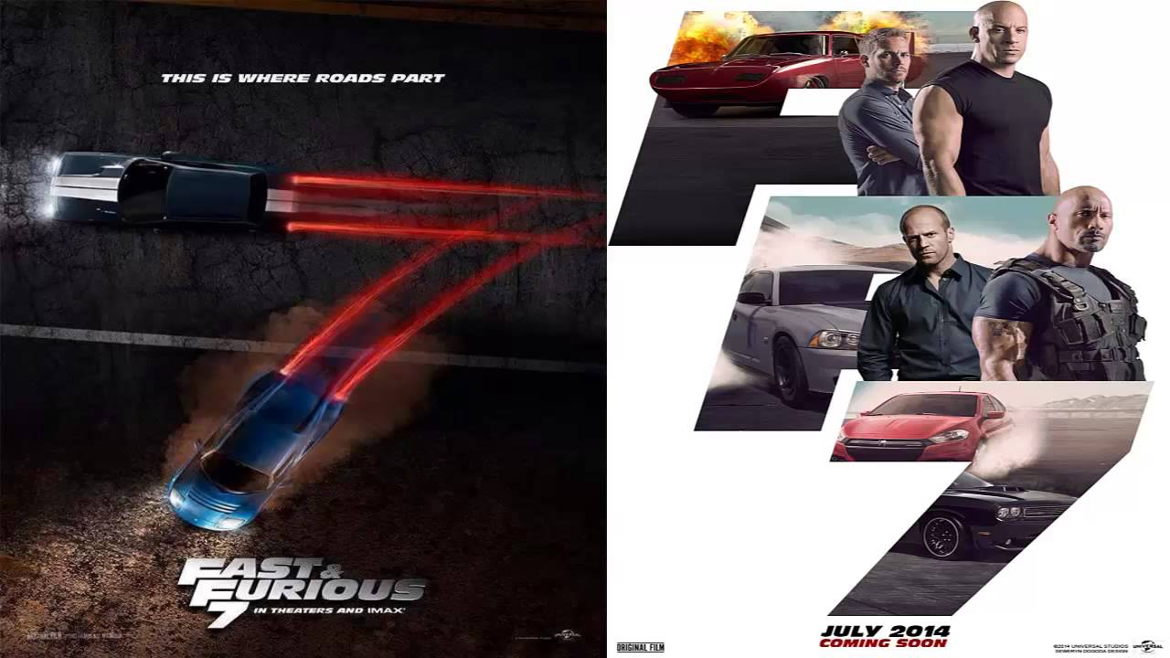 Fast And Furious 7 Get Low Main Soundtrack
