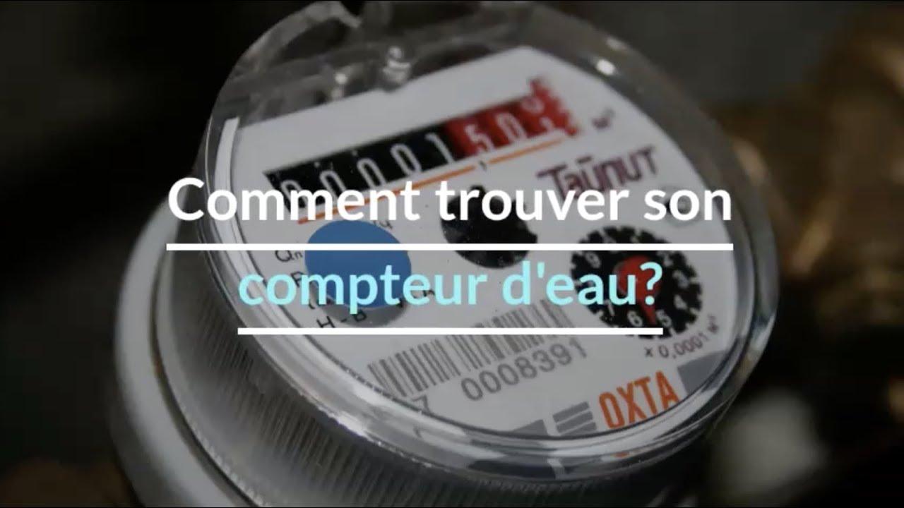 Où Trouver Son Compteur Deau Luko Blog