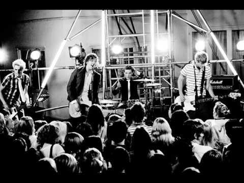 McFly - Bubblewrap (Karaoke)