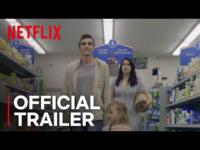 6 Balloons | Official Trailer | Netflix
