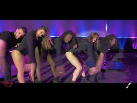 LE LOFT FITNESS - GAUMONT LADIES NIGHT 5