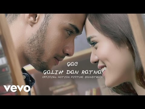 "Galih & Ratna (From ""Galih & Ratna"") [Official Lyrics Video]"