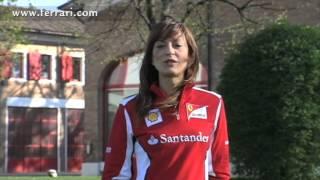 F1 2012 - Ferrari - Scuderia Ferrari news before Chinese GP (Fry & Massa)