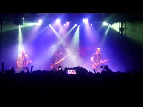 Hot Water Music - Remedy. Live @ Electric Ballroom London 25th April 2018