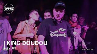 King Doudou Boiler Room Lyon DJ Set