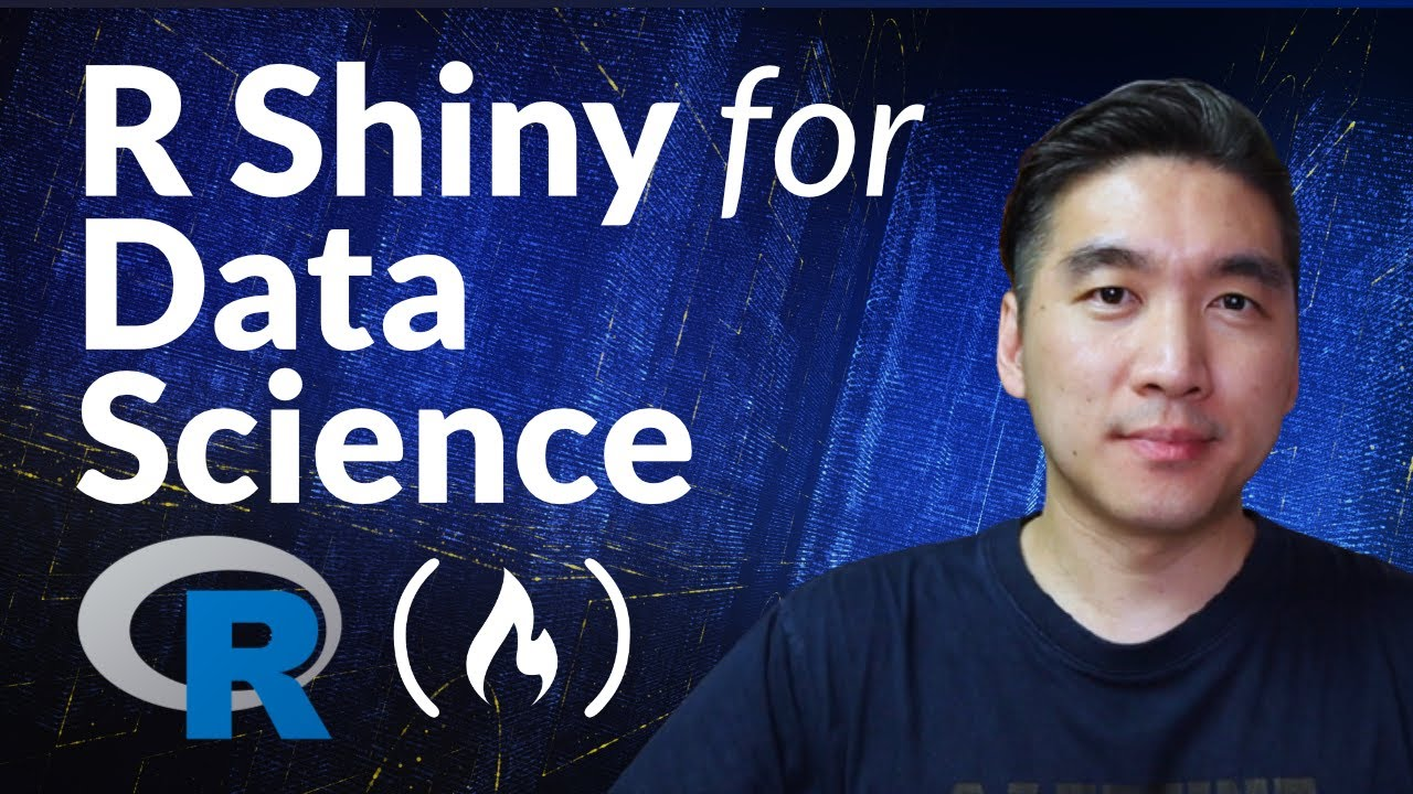R Shiny for Data Science Tutorial – Build Interactive Data-Driven Web Apps