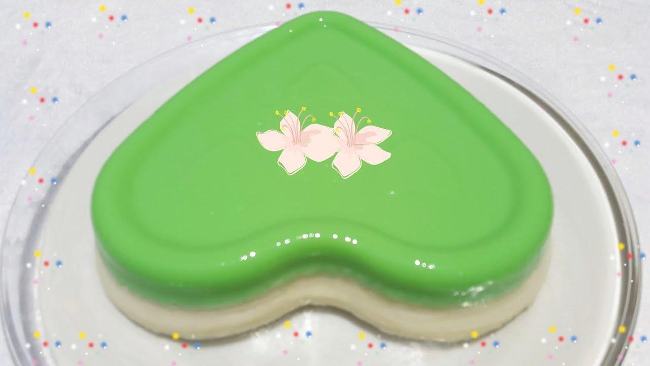 Gelatina de leche condensada sabor pistache youtube - Gelatina leche condensada ...