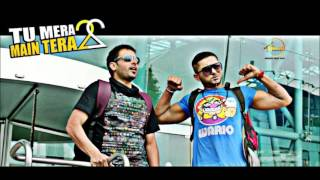 Wakh | Tu Mera 22 Main Tera 22 | Amrinder Gill | Ft. Honey Singh | 2013