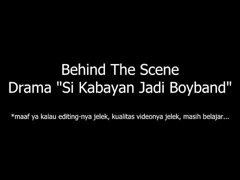 Behind The Scenes Drama