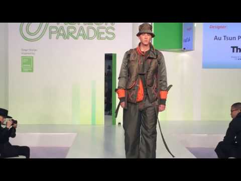 Live@Global Sources Fashion Designers Show on 29 April, 2017 - Apparel