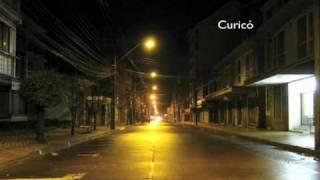 """Registros del Terremoto """"en vivo"""", Chile 2010"""