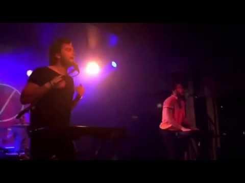Prides - My Messiah (live)