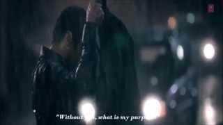 Tum Hi Ho - Aashiqui 2 Official Song Video (Eng Sub)