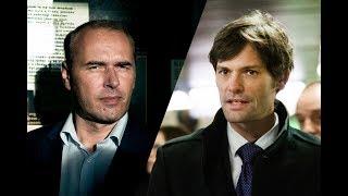 Senátní duel 1: Marek Hilšer a Libor Michálek