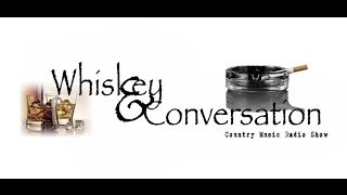 Whiskey & Conversations: February, 2014 Edition (Air Nation Radio Network)