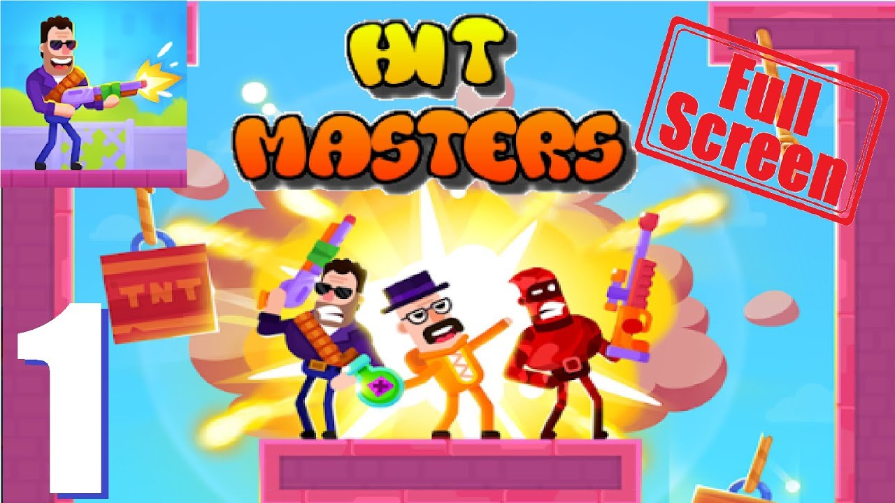 Image result for Hitmasters 2020