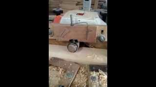 WOOD WORKING MACHINES (RUSSIAN +FRANCE) COMBINED