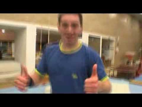 Download blava gym :D