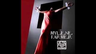 Mylène Farmer - Je Te Rends Ton Amour (Instrumental)