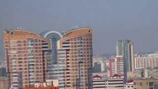 Обзорная экскурсия по Москве с высоты птичьего полёта