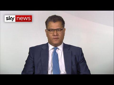 COVID-19: I don't think we are 'crashing the economy'